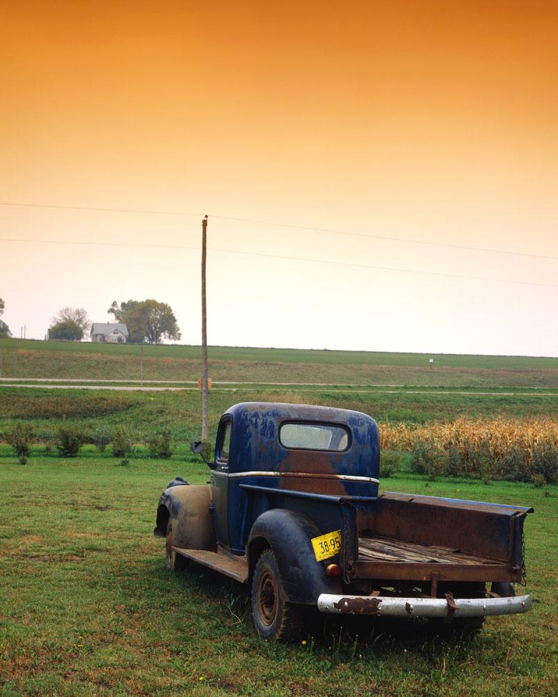 Country Living for Seniors: