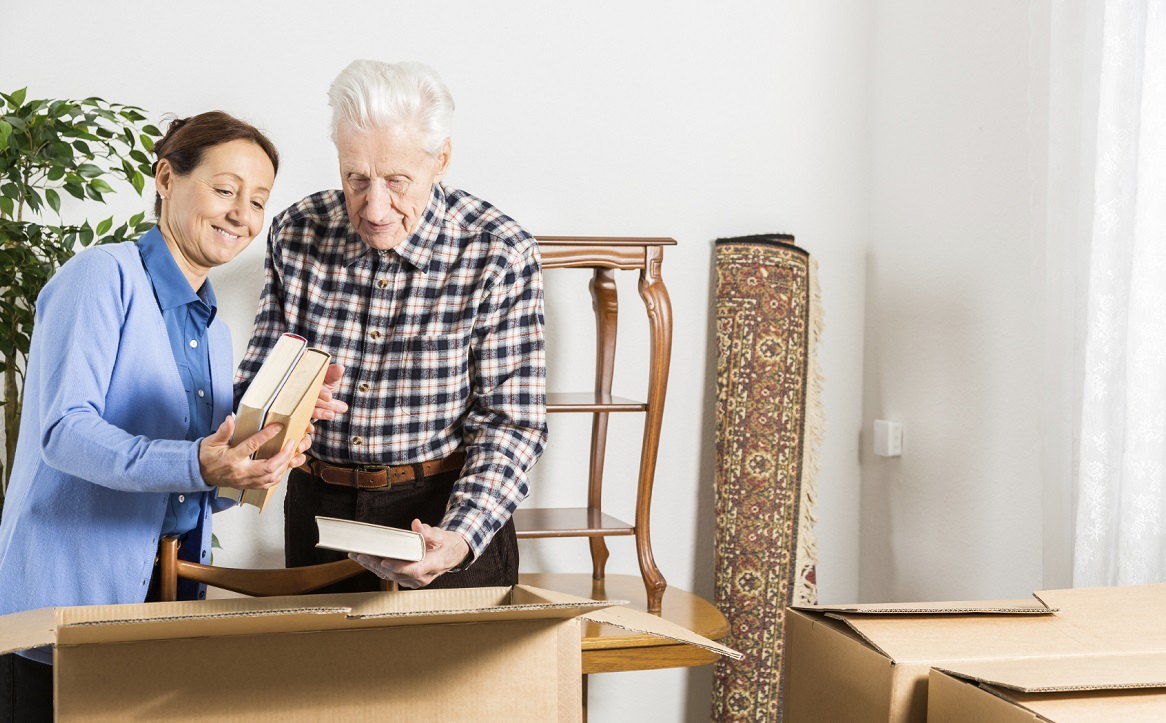 Assisted Living Checklist: Helping You Prepare for the Move