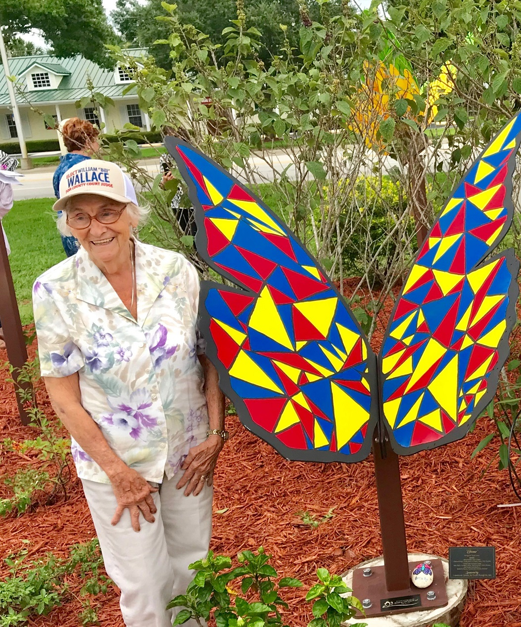 A Conversation with Jean: Grand Oaks of Okeechobee Resident Spotlight