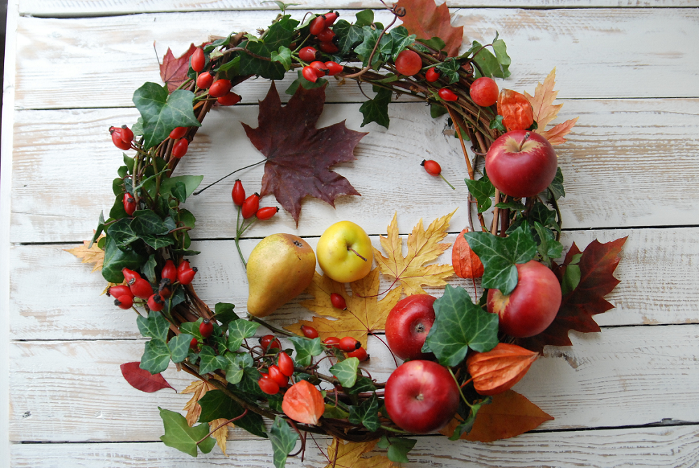 Fun Crafts to Get You in the Fall Spirit