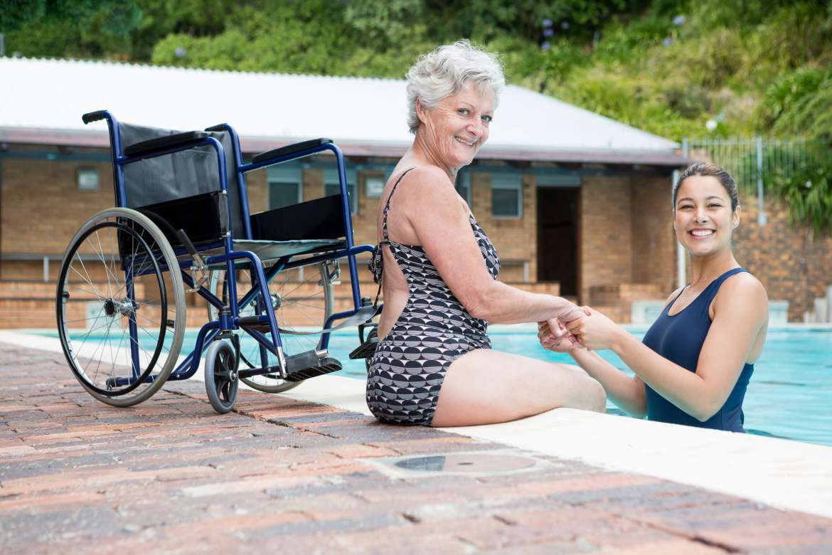 Fun Activities to Do With Your Aging Loved One